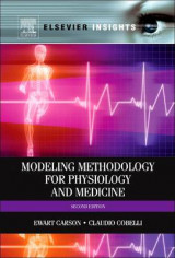 Omslag - Modelling Methodology for Physiology and Medicine