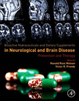 Omslag - Bioactive Nutraceuticals and Dietary Supplements in Neurological and Brain Disease
