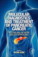 Omslag - Molecular Diagnostics and Treatment of Pancreatic Cancer
