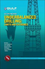 Omslag - Underbalanced Drilling: Limits and Extremes