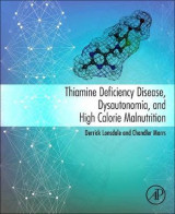 Omslag - Thiamine Deficiency Disease, Dysautonomia, and High Calorie Malnutrition