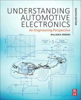 Omslag - Understanding Automotive Electronics