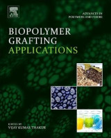 Omslag - Biopolymer Grafting: Applications