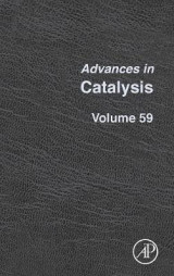 Omslag - Advances in Catalysis: Volume 59