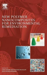 Omslag - New Polymer Nanocomposites for Environmental Remediation