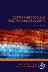 Omslag - Cryptographic Boolean Functions and Applications