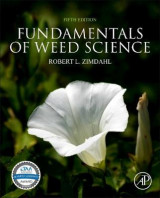 Omslag - Fundamentals of Weed Science
