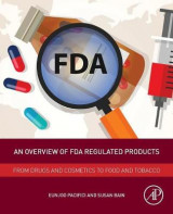Omslag - An Overview of FDA Regulated Products