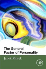 Omslag - The General Factor of Personality