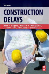 Omslag - Construction Delays