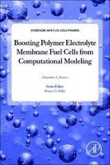 Omslag - Boosting Polymer Electrolyte Membrane Fuel Cells from Computational Modeling