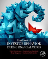 Omslag - Handbook of Investors' Behavior during Financial Crises