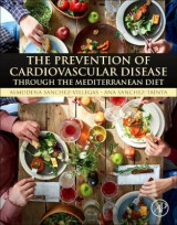 Omslag - The Prevention of Cardiovascular Disease through the Mediterranean Diet