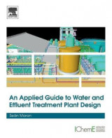 Omslag - An Applied Guide to Water and Effluent Treatment Plant Design