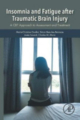 Omslag - Insomnia and Fatigue after Traumatic Brain Injury