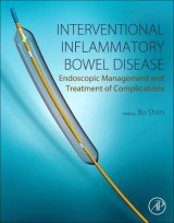 Omslag - Interventional Inflammatory Bowel Disease: Endoscopic Management and Treatment of Complications