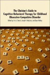 Omslag - The Clinician's Guide to Cognitive-Behavioral Therapy for Childhood Obsessive-Compulsive Disorder