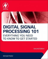 Omslag - Digital Signal Processing 101