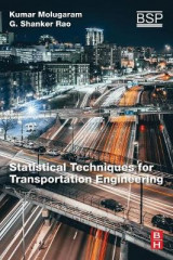 Omslag - Statistical Techniques for Transportation Engineering