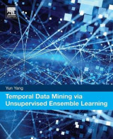 Omslag - Temporal Data Mining via Unsupervised Ensemble Learning