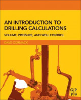 Omslag - An Introduction to Drilling Calculations