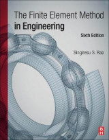 Omslag - The Finite Element Method in Engineering