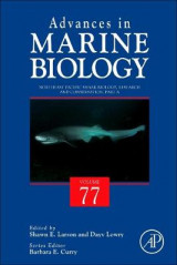 Omslag - Northeast Pacific Shark Biology, Research and Conservation Part A: Volume 77