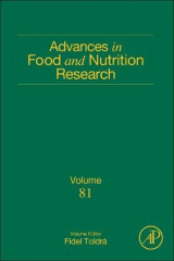 Omslag - Advances in Food and Nutrition Research