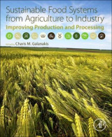 Omslag - Sustainable Food Systems from Agriculture to Industry