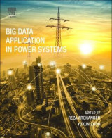 Omslag - Big Data Application in Power Systems