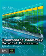 Omslag - Programming Massively Parallel Processors