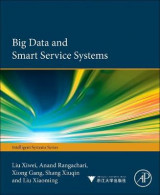 Omslag - Big Data and Smart Service Systems