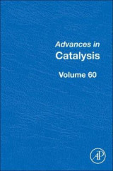 Omslag - Advances in Catalysis: Volume 61