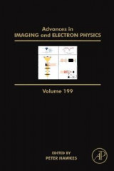 Omslag - Advances in Imaging and Electron Physics: Volume 199