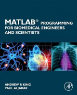 Omslag - MATLAB Programming for Biomedical Engineers and Scientists