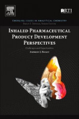 Omslag - Inhaled Pharmaceutical Product Development Perspectives