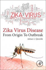 Omslag - zika virus disease