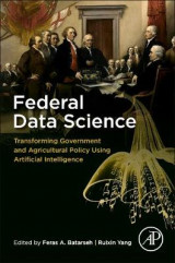 Omslag - Federal Data Science