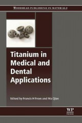 Omslag - Titanium in Medical and Dental Applications