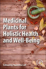 Omslag - Medicinal Plants for Holistic Health and Well-Being