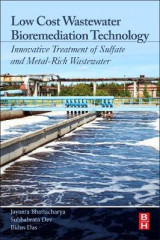 Omslag - Low Cost Wastewater Bioremediation Technology