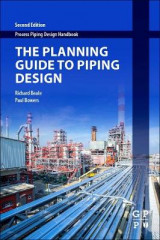 Omslag - The Planning Guide to Piping Design
