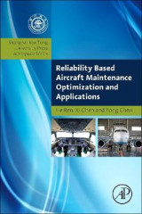 Omslag - Reliability Based Aircraft Maintenance Optimization and Applications