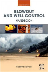 Omslag - Blowout and Well Control Handbook
