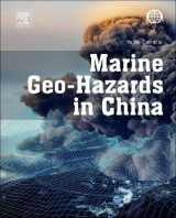 Omslag - Marine Geo-Hazards in China