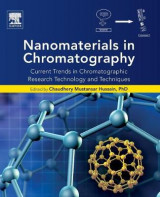 Omslag - Nanomaterials in Chromatography