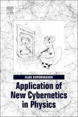 Omslag - Application of New Cybernetics in Physics