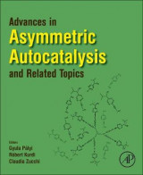 Omslag - Advances in Asymmetric Autocatalysis and Related Topics