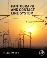 Omslag - Pantograph and Contact Line System