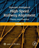 Omslag - Dynamic Analysis of High-Speed Railway Alignment